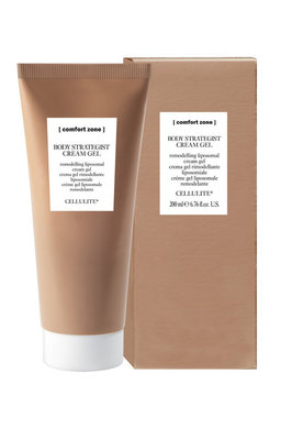 body strategist cream gel 200 ml