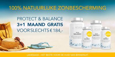 protect & balance zomeractie