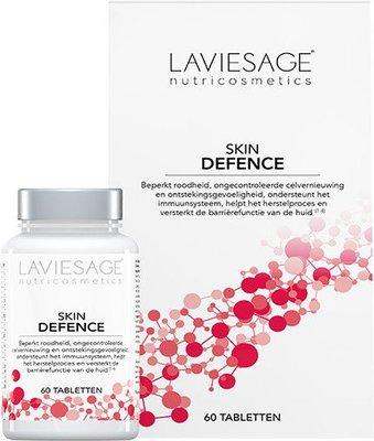 skin defence 60 tabletten