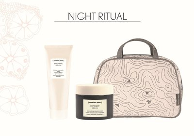 night ritual bag