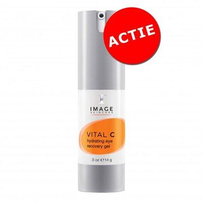 Vital C - Hydrating Eye Recovery Gel
